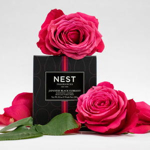 NEST Fragrance Japanese Black Currant