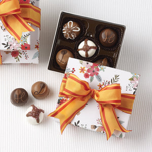 Sweet Floral Delights 5 piece