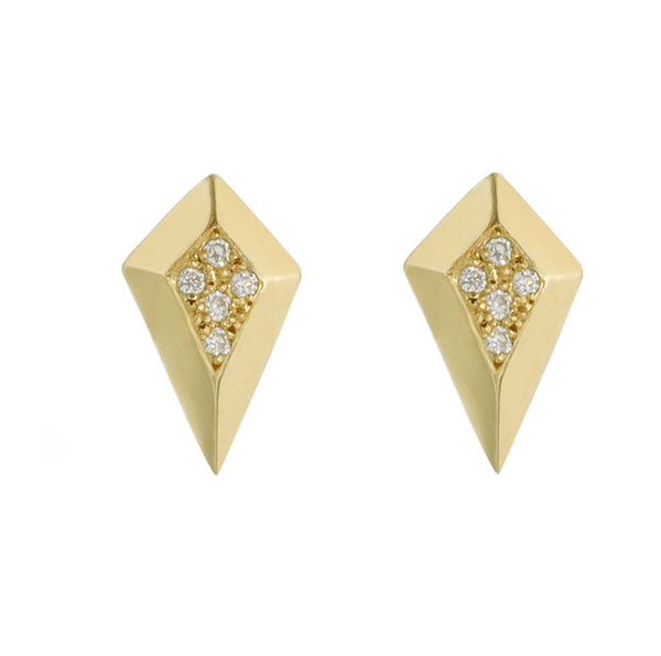 Item No E047             Kite Earrings