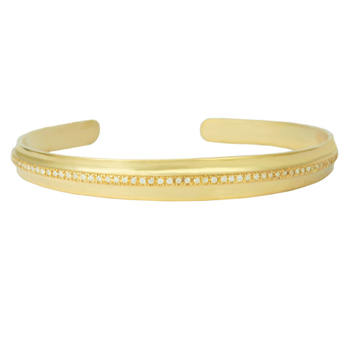 Diamond Linear Cuff