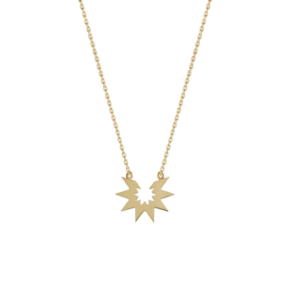 Item No. C053            Estrella Necklace
