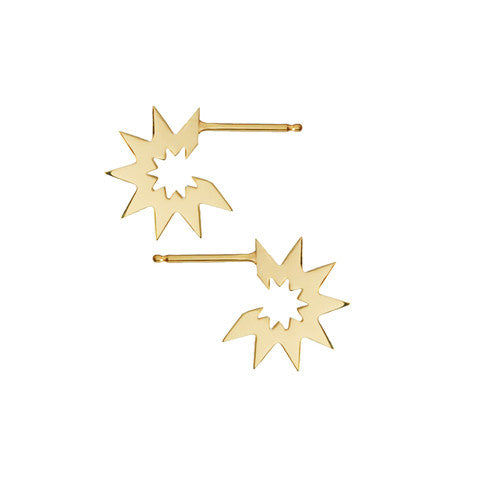 Item No E041                                     Estrella Earrings