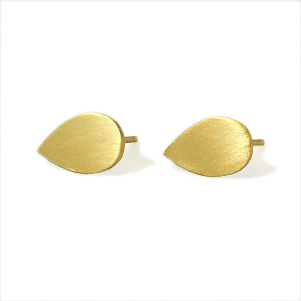 Item No E053 Pear Studs