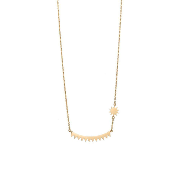 Sierra Star Necklace