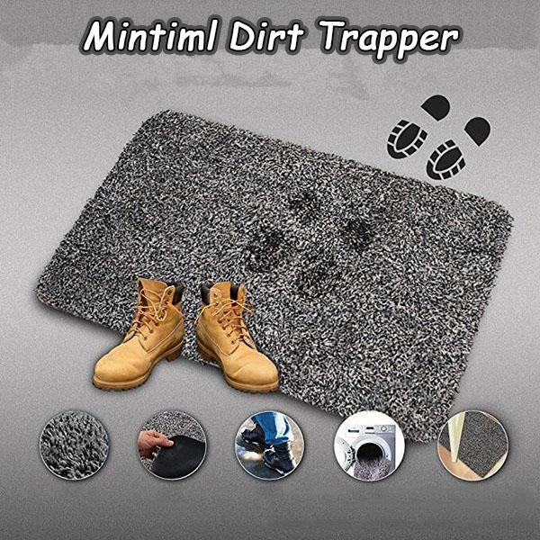 Mintiml Dirt Trapper