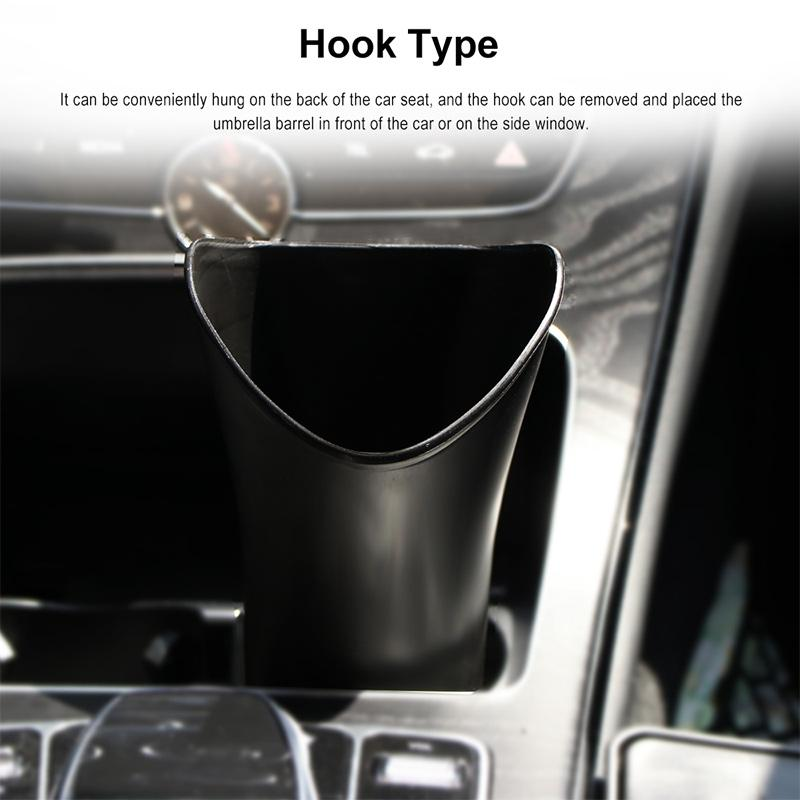 Multi-Function Waterproof Car Umbrella Organizer
