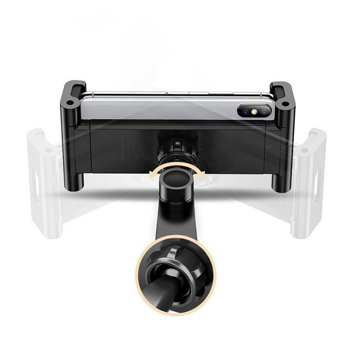 (60% OFF TODAY)Desktop & Wall Pull-Up Lazy Bracket