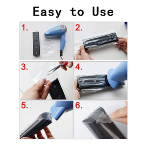 Heat Shrink Film(100pcs)