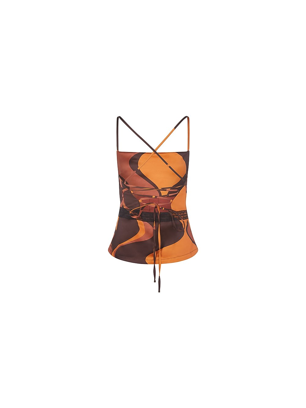 House of Sunny Parasol Cami