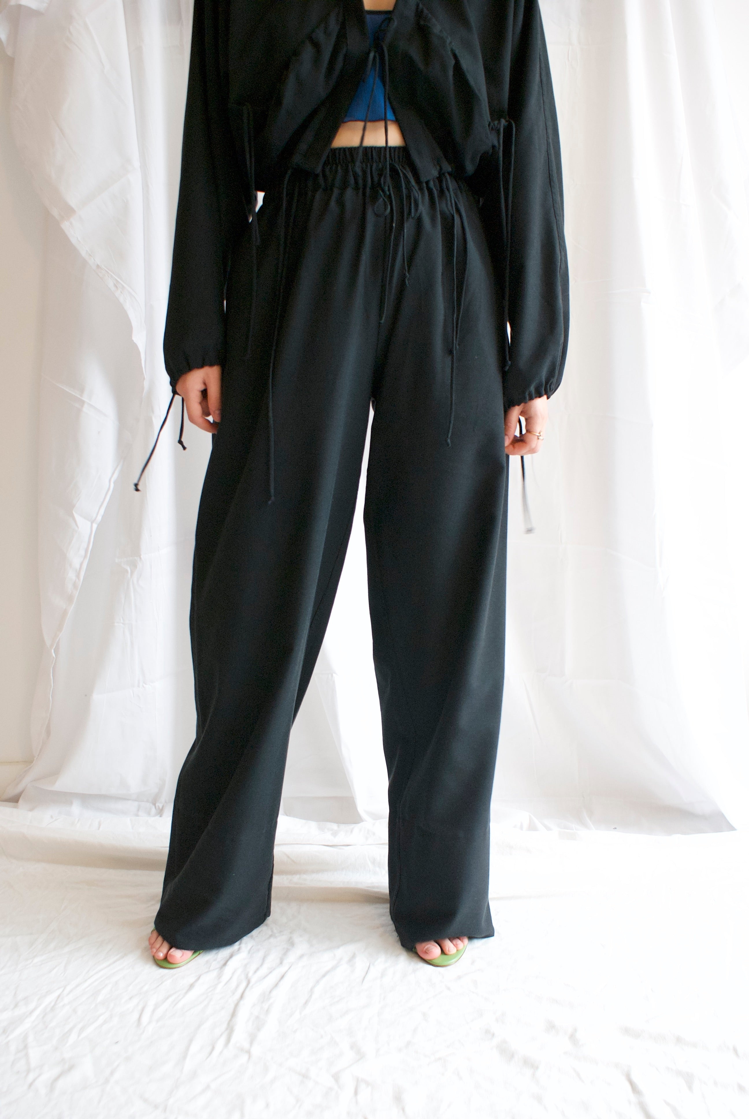 Corinne Trousers