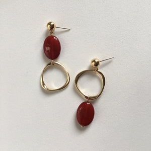 Project Bon | Jacqueline Earring