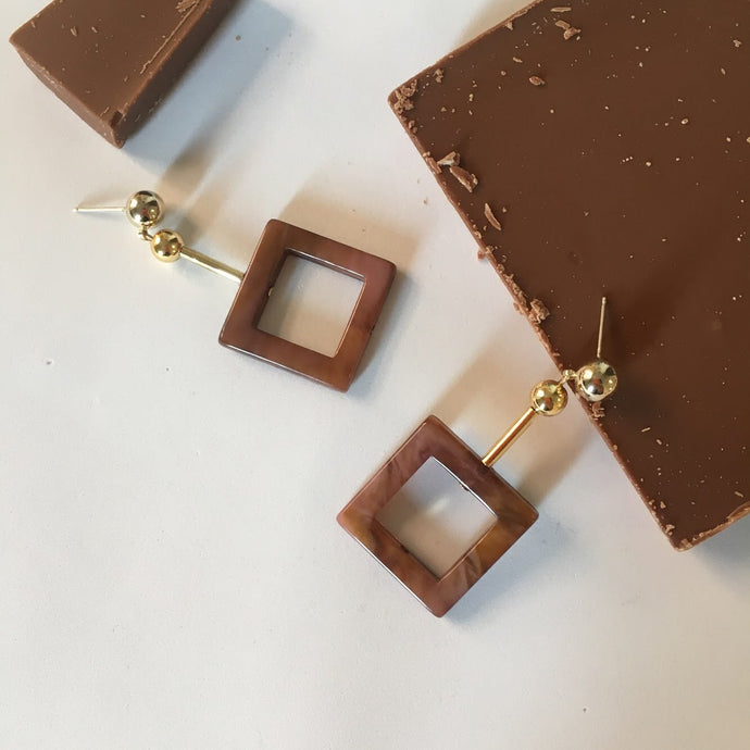 Project Bon | Chocolate Square