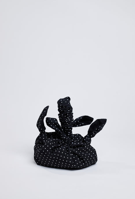 Dotty Furoshiki Bag by Roop