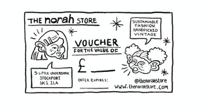 The Norah Store Gift Card