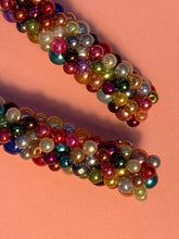 Load image into Gallery viewer, Blóma! Pearly Rainbow Barrette