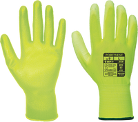 PU Palm Glove -  A120 - Pack of 10.