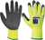 Black | Thermal Grip Glove | The Safety Warehouse - Online Mega Store.