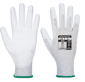 Antistatic PU Palm Glove -  A199