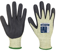 Green/Black | Anti-Vibration Glove | The Safety Warehouse - Online Mega Store.