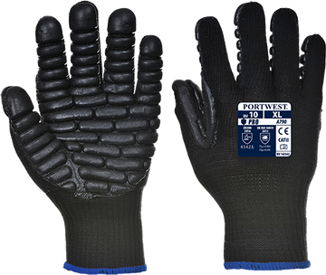 Anti-Vibration Glove -  A790