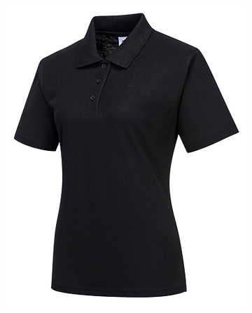 Ladies Polo Shirt -  B209