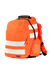 Orange | Travel Trolley Bag  (100L) | The Safety Warehouse - Online Mega Store.