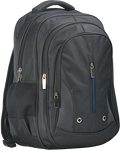 Triple Pocket Backpack -  B916