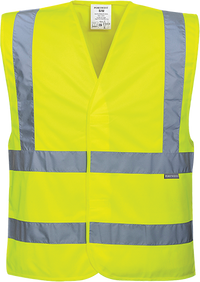 Hi-Vis Band and Brace Vest -  C470