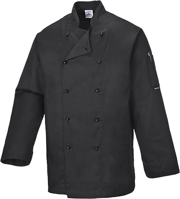 Somerset Chef Jacket -  C834