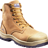Wheat | Bunbury Safety Boot | The Safety Warehouse - Online Mega Store.