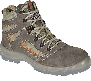 Beige | Compositelite Mid Cut Boot | The Safety Warehouse - Online Mega Store.
