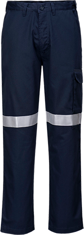 Navy | Modaflame Pants | The Safety Warehouse - Online Mega Store.