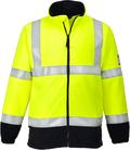 Bizflame Hi-Vis Fleece -  FR31