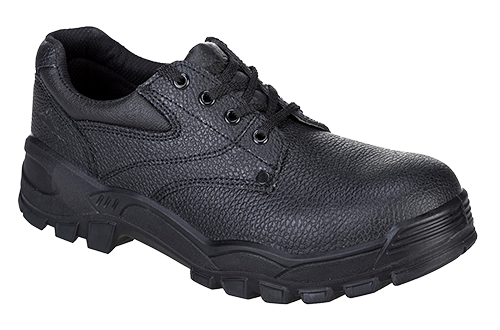 Black | Steelite Protector Shoe | The Safety Warehouse - Online Mega Store.