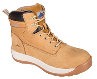 Honey | Constructo Nubuck Boot | The Safety Warehouse - Online Mega Store.