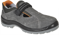 Grey | Steelite Obra Sandal | The Safety Warehouse - Online Mega Store.