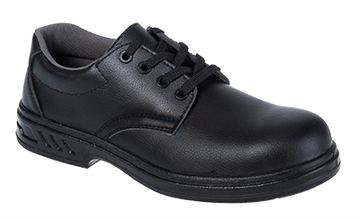 Steelite Laced Safety Shoe -  FW80