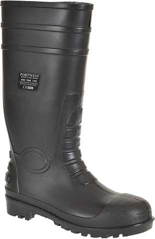 Total Safety Gumboot -  FW95