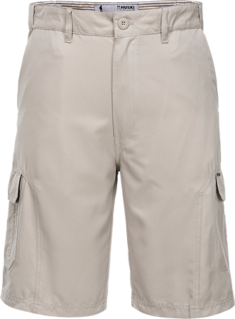 Bone | Cascade Mens Shorts | The Safety Warehouse - Online Mega Store.
