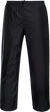 Black | Monsoon Packable Pants | The Safety Warehouse - Online Mega Store.