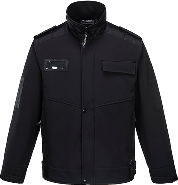 Warden Softshell Jacket -  K8083