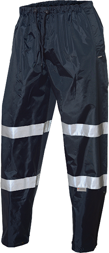 Navy | Tarmac Pants | The Safety Warehouse - Online Mega Store.