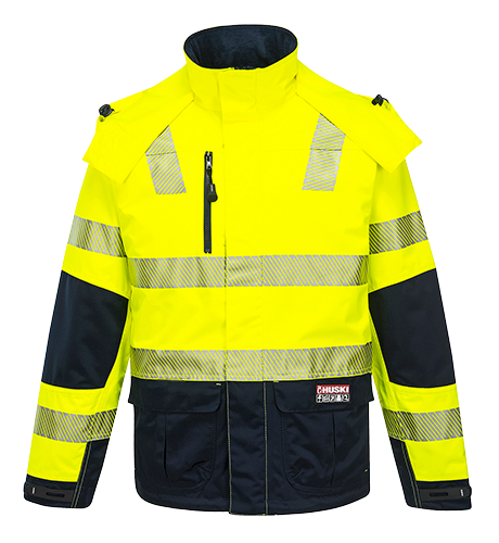 Shield Jacket  D/N -  K8108