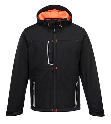 Mason Softshell Jacket -  K8112
