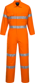 Lightweight Coverall  D&N -  MA922