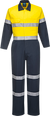 Cotton Coverall  D&N -  MA931