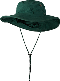 Green | Wide Brim Hat | The Safety Warehouse - Online Mega Store.