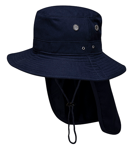 Wide Brim Hat -  MC601