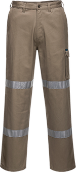 Cotton Cargo Pants  Class N -  MD701