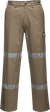 Khaki | Cotton Cargo Pants  Class N | The Safety Warehouse - Online Mega Store.